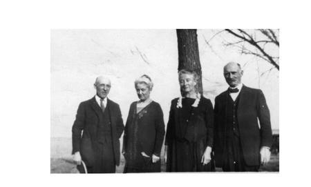 JOHNSON, WILLIAM HENRY - Harrison County, Iowa | WILLIAM HENRY JOHNSON
