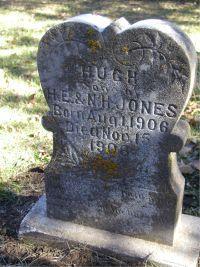 JONES, HUGH - Harrison County, Iowa | HUGH JONES