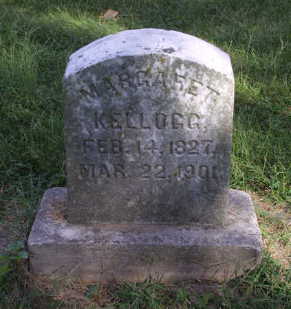 KELLOGG, MARGARET - Harrison County, Iowa | MARGARET KELLOGG