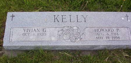 KELLY, HOWARD POWELL - Harrison County, Iowa | HOWARD POWELL KELLY