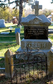 KIRLIN, PATRICK - Harrison County, Iowa | PATRICK KIRLIN