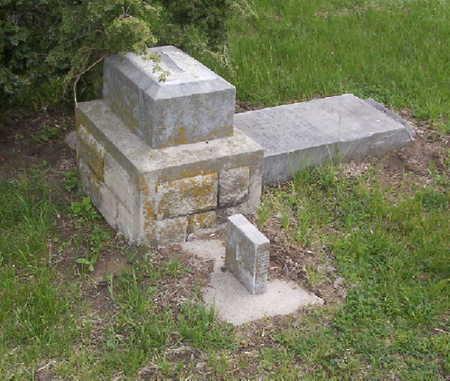 LEGAN, WILLIAM M. - Harrison County, Iowa | WILLIAM M. LEGAN