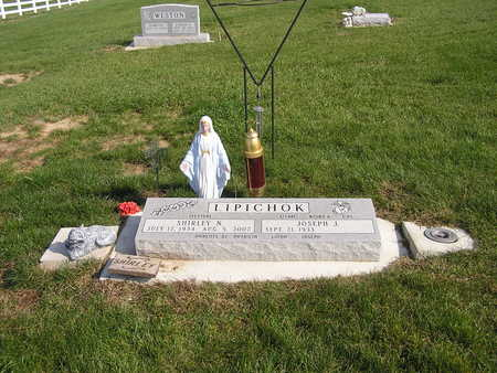 LIPICHOK, SHIRLEY N - Harrison County, Iowa | SHIRLEY N LIPICHOK