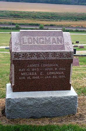 LONGMAN, MELISSA E. - Harrison County, Iowa | MELISSA E. LONGMAN