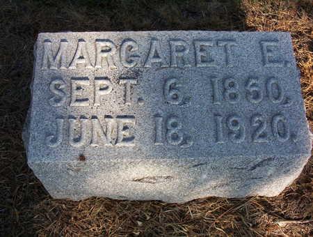 OWENS LONGMAN, MARGARET ELEANOR - Harrison County, Iowa | MARGARET ELEANOR OWENS LONGMAN