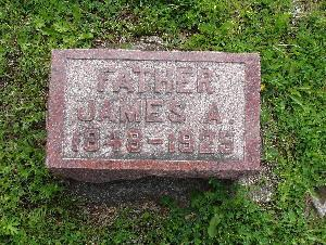 MATTOX, JAMES A - Harrison County, Iowa | JAMES A MATTOX