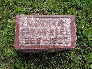 REEL MATTOX, SARAH - Harrison County, Iowa | SARAH REEL MATTOX