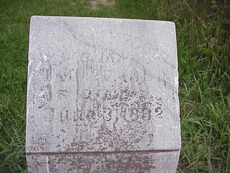 MCCOID, NATHAN M - Harrison County, Iowa | NATHAN M MCCOID