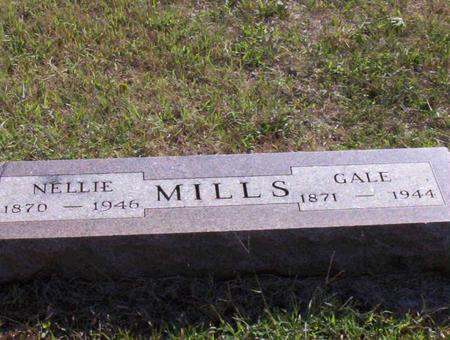 MILLS, GALE - Harrison County, Iowa | GALE MILLS