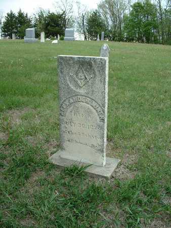 MINOR, ALEXANDER - Harrison County, Iowa | ALEXANDER MINOR