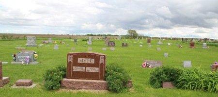 MYER, WILLLIAM - Harrison County, Iowa   WILLLIAM MYER