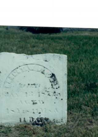 OLIVER, ROBERT - Harrison County, Iowa | ROBERT OLIVER