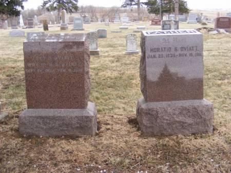 OVIATT, LUCY J. - Harrison County, Iowa | LUCY J. OVIATT
