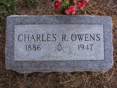 OWENS, CHARLES RAY - Harrison County, Iowa | CHARLES RAY OWENS