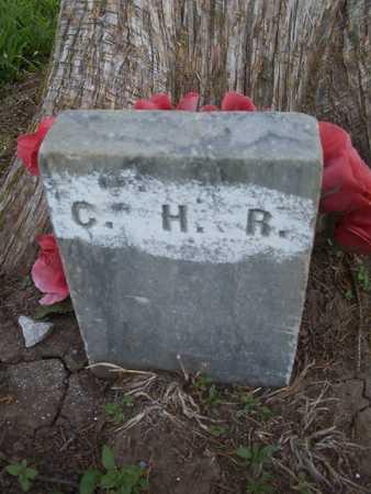 ROGERS, CHARLES H. - Harrison County, Iowa | CHARLES H. ROGERS