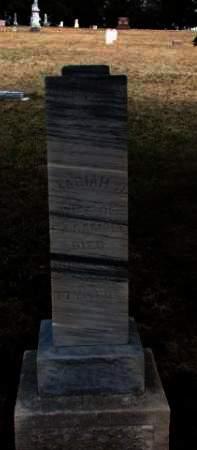 ALEXANDER SAMPLE, MARIAH JANE - Harrison County, Iowa | MARIAH JANE ALEXANDER SAMPLE