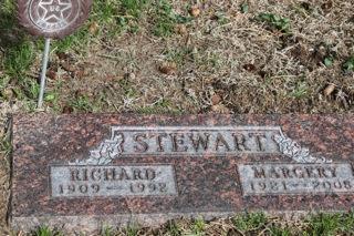 STEWART, RICHARD - Harrison County, Iowa | RICHARD STEWART