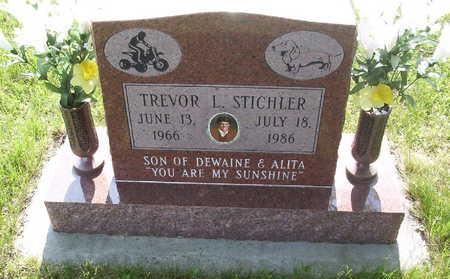 STICHLER, TREVOR  L. - Harrison County, Iowa | TREVOR  L. STICHLER