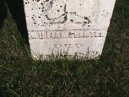 ELARTON, WILLIAM - Henry County, Iowa | WILLIAM ELARTON