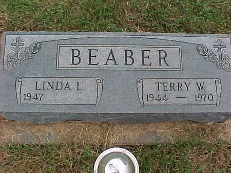 BEABER, TERRY - Henry County, Iowa   TERRY BEABER