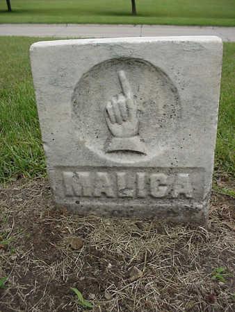 BEDFORD, MARCIA - Henry County, Iowa | MARCIA BEDFORD