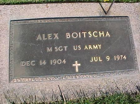 BOITSCHA, ALEX - Henry County, Iowa | ALEX BOITSCHA