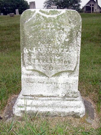 BROWN, CHARLES S. - Henry County, Iowa | CHARLES S. BROWN