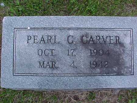 CARVER, PEARL - Henry County, Iowa | PEARL CARVER