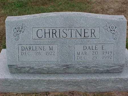 CHRISTNER, DARLENE - Henry County, Iowa | DARLENE CHRISTNER