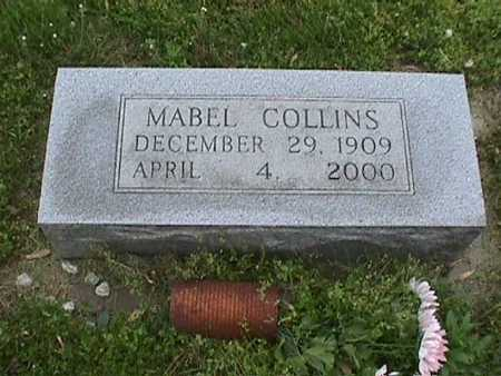 COLLINS, MABEL - Henry County, Iowa | MABEL COLLINS