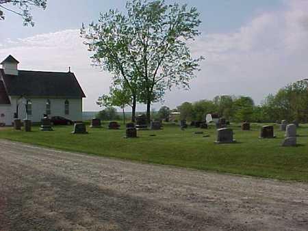COTTONWOOD, CEMETERY - Henry County, Iowa | CEMETERY COTTONWOOD