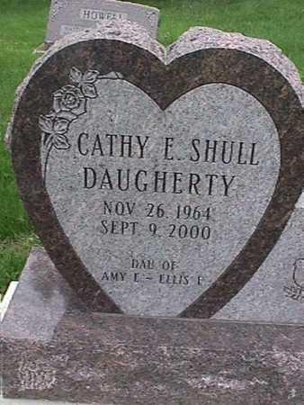 SHULL DAUGHERTY, CATHY - Henry County, Iowa | CATHY SHULL DAUGHERTY