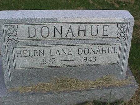 DONAHUE, HELEN - Henry County, Iowa | HELEN DONAHUE