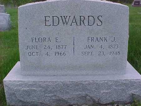 EDWARDS, FRANK - Henry County, Iowa | FRANK EDWARDS