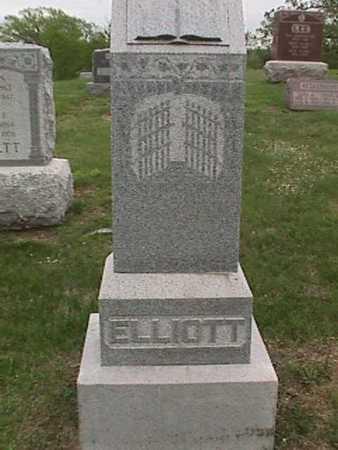 ELLIOTT, STONE - Henry County, Iowa | STONE ELLIOTT