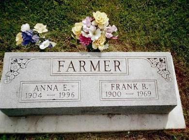 FARMER, FRANK B - Henry County, Iowa | FRANK B FARMER