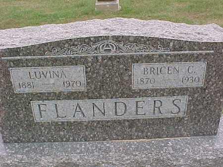 FLANDERS, BRICEN - Henry County, Iowa | BRICEN FLANDERS