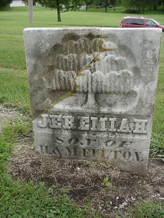 FULTON, JEREMIAH - Henry County, Iowa | JEREMIAH FULTON