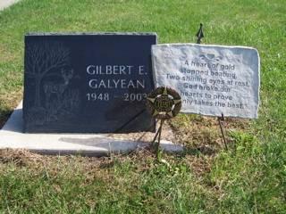 GALYEAN, GILBERT E. - Henry County, Iowa | GILBERT E. GALYEAN