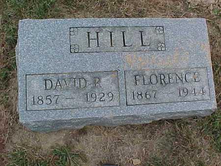 HILL, DAVID - Henry County, Iowa | DAVID HILL
