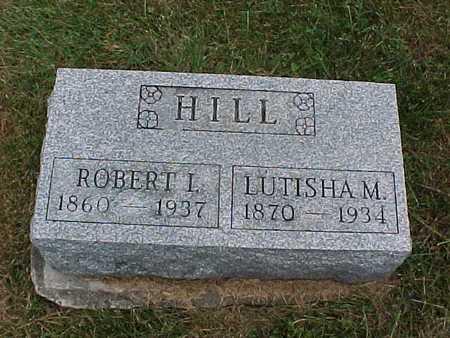 HILL, ROBERT - Henry County, Iowa | ROBERT HILL