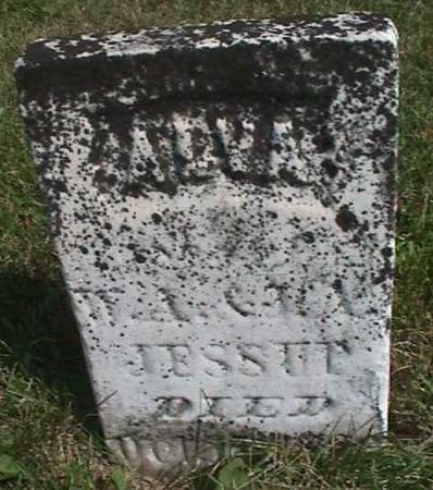 JESSUP, ALVA - Henry County, Iowa | ALVA JESSUP