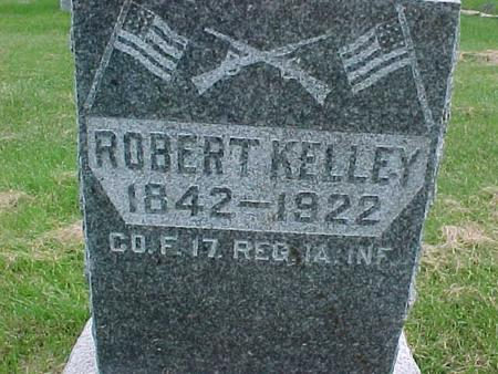 KELLEY, ROBERT - Henry County, Iowa | ROBERT KELLEY