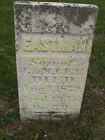 LEE, EASTMAN - Henry County, Iowa | EASTMAN LEE