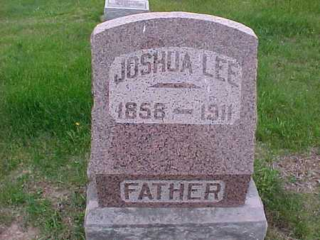 LEE, JOSHUA - Henry County, Iowa | JOSHUA LEE