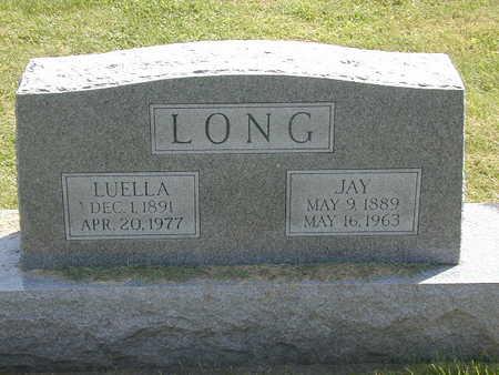 LONG, JAY - Henry County, Iowa | JAY LONG