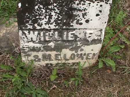 LOWEN, WILLIE - Henry County, Iowa | WILLIE LOWEN