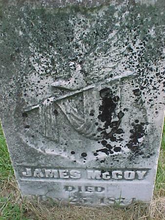 MCCOY, JAMES - Henry County, Iowa | JAMES MCCOY