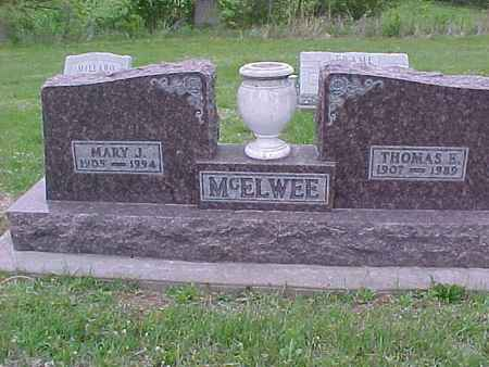 MCELWEE, MARY - Henry County, Iowa | MARY MCELWEE
