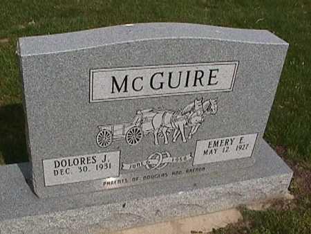 MCGUIRE, DOLORES - Henry County, Iowa | DOLORES MCGUIRE